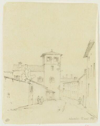 Rue à Alexandrie