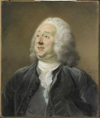 Portrait du comte de Bastard