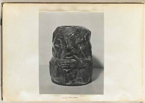 Pot de faïence de Paul Gauguin