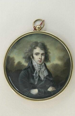 Portrait du prince Anton Radziwill (1755-1833)