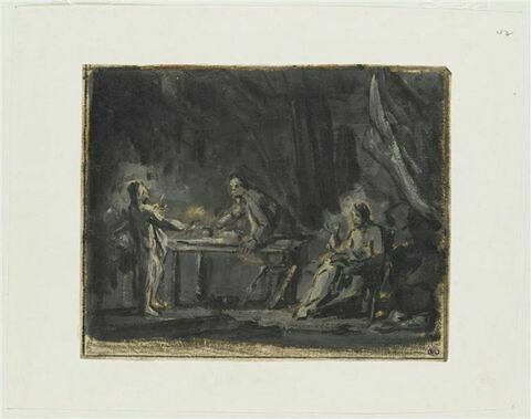 L'Atelier de saint Joseph