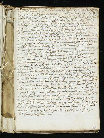 Description de Florence