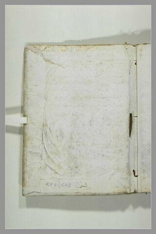 Inscriptions manuscrites