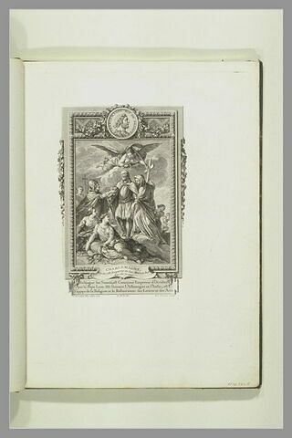 Histoire de Charlemagne