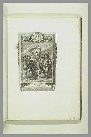Histoire de Charles II dit Le Chauve