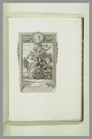 Histoire de Louis VII dit Le Jeune