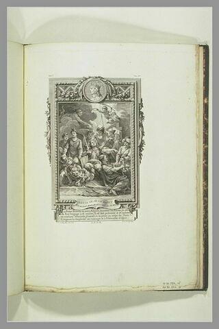 Histoire de Louis IX dit Le Saint