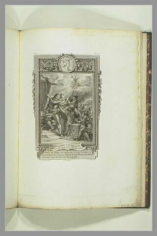 Histoire de Philippe V dit Le Long