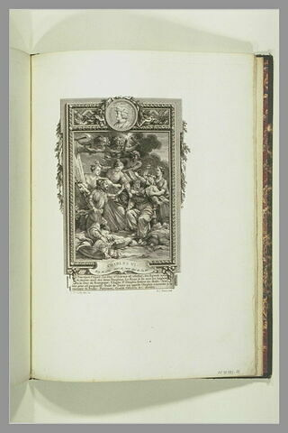 Histoire de Charles VI le bien-Aimé ou le Fou