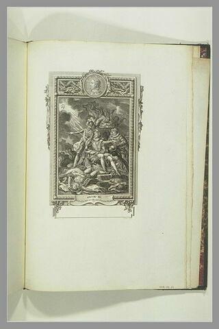 Histoire de Henri III