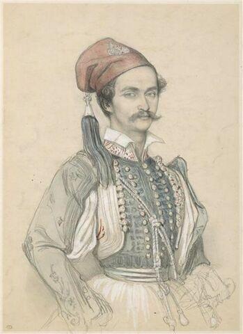 Sa Majesté Othon Ier de Grèce