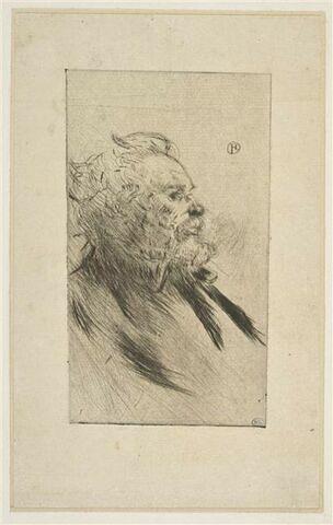 Portrait de Maurin
