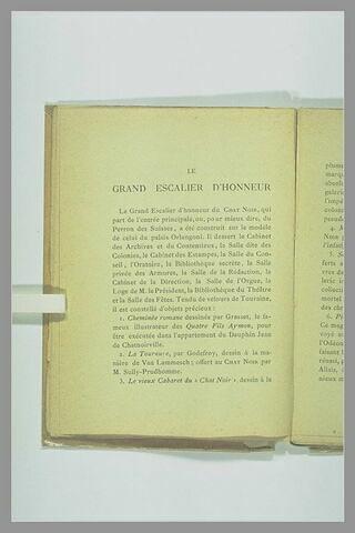 Page 18 du Chat Noir - Guide