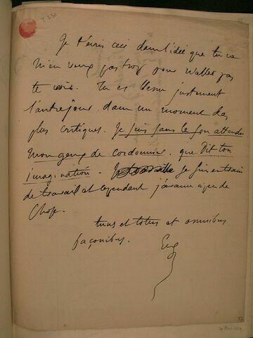 (1828), sans lieu, à J.B. Pierret