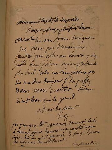 (1859), sans lieu, à J.B. Pierret