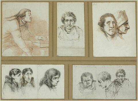 Portrait de révolutionnaire : Fouquier-Tinville