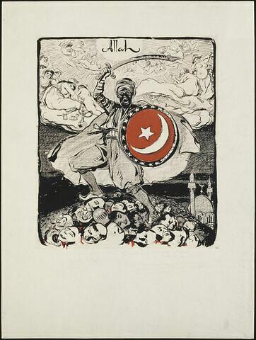 Dieux turcs