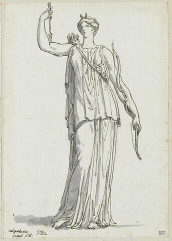RMN-Grand Palais (Musée du Louvre) - Thierry Le Mage