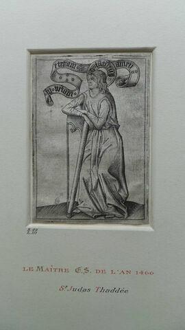 Saint Judas Thaddée