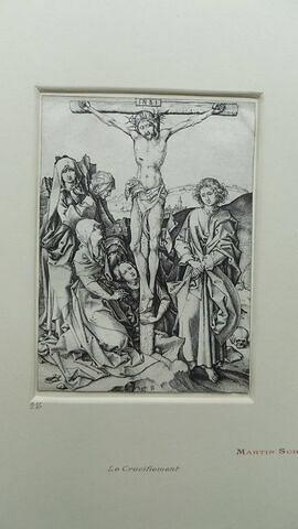 Le Crucifixion