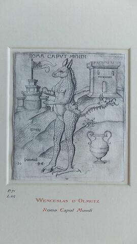 Roma caput mundi (papstesel)