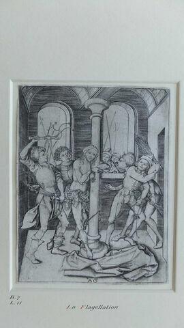 Jésus Christ devant Pilate