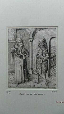 Le médecin et l'apothicaire