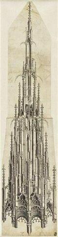 Reliquaire gothique