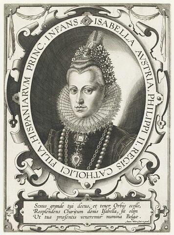 Isabelle Claire Eugénie