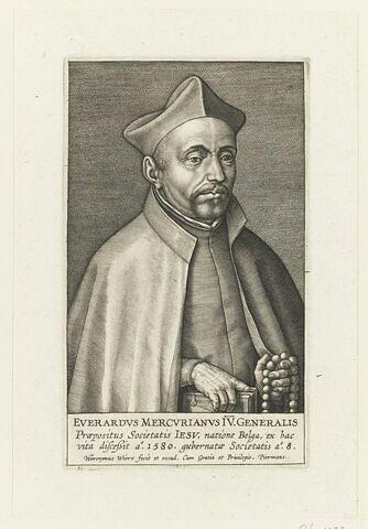 Everard Mercurialis