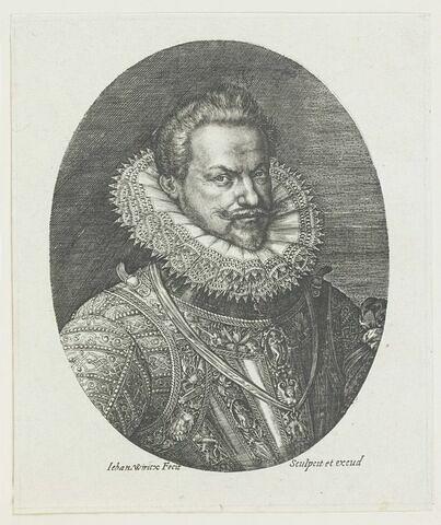 Philippe-Guillaume d'Orange