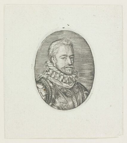 Guillaume le Taciturne (?)