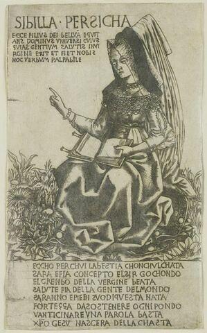 Sibylle Persique
