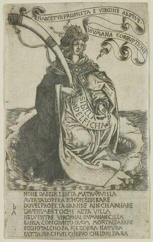 Sibylle Delphique