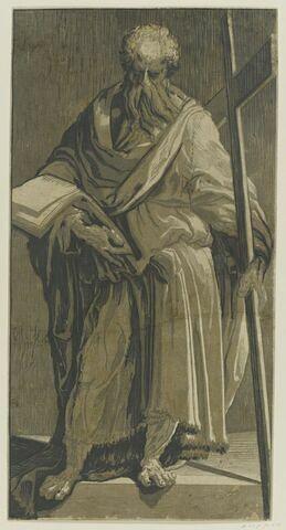 Saint Philippe