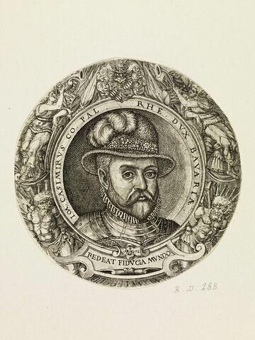 Jean Casimir, palatin du Rhin