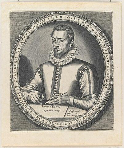 Jean de Beaugrand