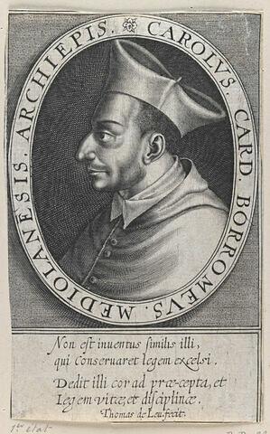 Charles Borromée