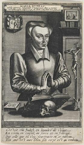 Marie Dudrac
