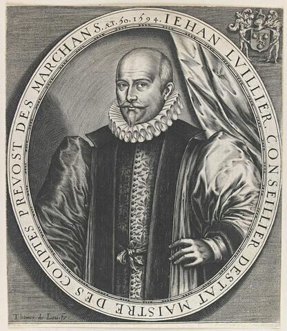 Jean Luillier