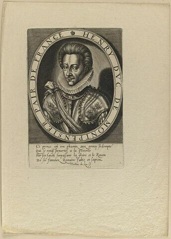 Henri, duc de Montpensier
