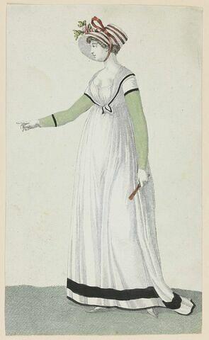 Costume de femme