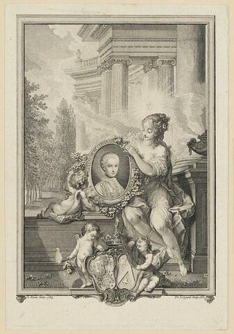 Comtesse de Mareilles