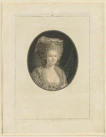 Mademoiselle Bertin, modiste de Marie-Antoinette