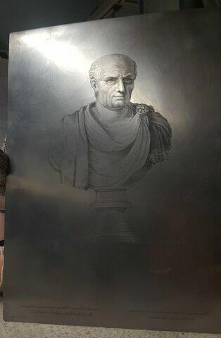 Consul romain
