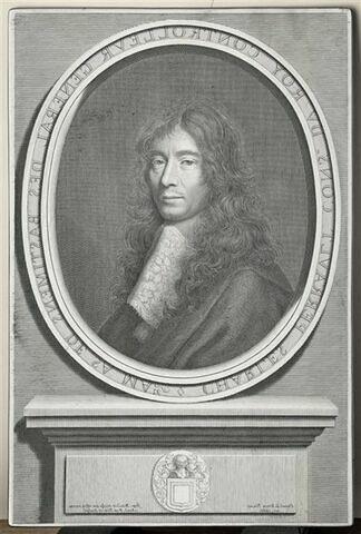 Perrault (Charles), contrôleur général des bâtiments du roi