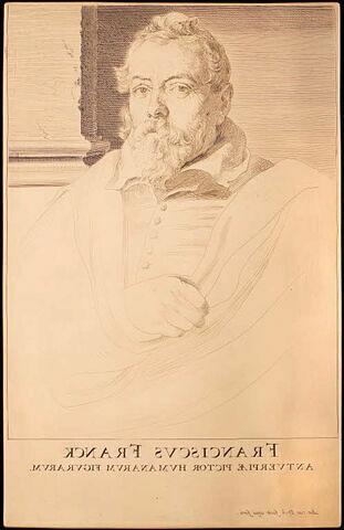 Franck ou Francken (Frans), le Jeune, peintre d'Anvers).