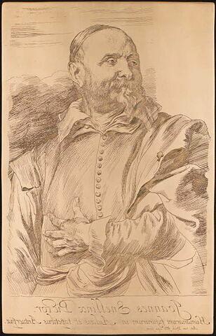 Snellinck ou Snellincx (Jan) le vieux, peintre d'Anvers.