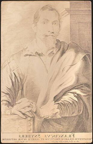 Snyders (Frans), peintre d'Anvers.