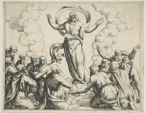 Histoires de l'Ancien et du Nouveau Testament